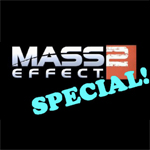 Special Mass Effect 2 Coverage